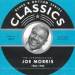 Morris Joe- Chronological 1946-1949