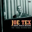 Tex Joe- Get Way Back!!- The 1950's ROCK & ROLL Recordings