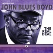 Boyd John BLUES- The Real Deal
