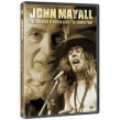 John Mayall- (DVD)  Godfather Of British Blues/ Turning Point