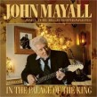 Mayall John & Bluesbreakers- In The Palace Of The King