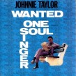 Taylor Johnnie-(USED) Wanted One Soul Singer