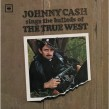 Cash Johnny- Ballads Of The True West