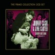 Cash Johnny & June Carter-(2CDS)- JOHNNY & JUNE