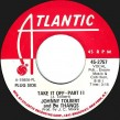 Johnny Tolbert & De Thangs-(45RPM) Take It Off Pt1+2