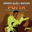 Watson Johnny Guitar- The ORIGINAL Gangster Of Love