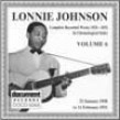 Johnson Lonnie<br>Complete Works 1930 - 1931