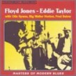 Jones Floyd / Eddie Taylor- Masters Of Modern Blues