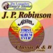 Robinson JP- Classic R&B From the 1960's