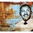 Junior Parker- Im Holding On