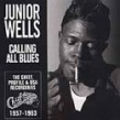 Wells Junior- Calling All Blues