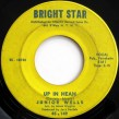 Junior Wells-(45RPM) Up In Heah/ Jrs Groove