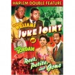 Harlem Double Feature- DVD- Juke Joint (1947)- Reet Petite  Gone