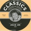 Lee Julia- Chronological 1947