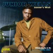 Wells Junior- Singles A & B 1953-1961