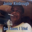 Kimbrough Junior- God Knows I Tried