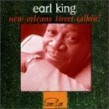 King Earl<br>New Orleans Street Talkin