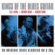 King Albert- BB & Freddie- (3CDS) KINGS OF THE BLUES GUITAR