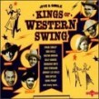 Kings Of Western Swing- (2cds)-  Classic Sounds From Golden Era