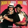 Kubek Smokin Joe & Bnois King- Blood Brothers