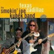 Kubek Smokin Joe<br>Texas Cadillac