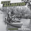 Later Alligator- (2CDS) Louisiana Rock & Roll