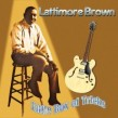 Brown Lattimore- Little Box Of Tricks