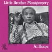 Little Brother Montgomery- At Home (USED)