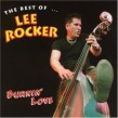 Lee Rocker- Best Of   BURNIN' LOVE