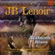 Lenoir J B- Alabama Blues