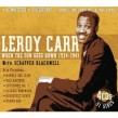 Carr Leroy-(4CDS) With Scrapper Blackwell VOL 2