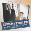 Leiber& Stoller Story Vol. 1-(USED)  Hard Times 1950-1956