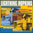 Hopkins Lightnin- (2ON1)Blues Is My Business/ You Gonna Miss Me