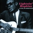 Hopkins Lightnin- Live In Denver 1974