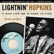 Hopkins Lightnin-(2CDS) Rarities & Gems