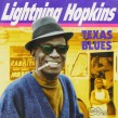 Hopkins Lightnin- Texas Blues