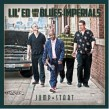 Lil Ed & The Blues Imperials- Jump Start