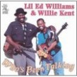 Lil Ed & Willie Kent-Who's Been Talking