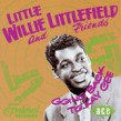 Littlefield Little Willie-Going Back To Kay Cee
