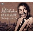 Junior Parker- (2CDS) Ride With Me Baby SINGLES 1952-61