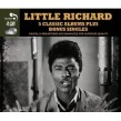 Little Richard- (4cds) Five Classic Albums PLUS Bonus Singles