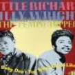 Little Richard/ Billy Wright- (VINYL) WithThe Tempo Toppers