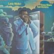 Little Walter- (2LPS)- Boss Blues Harmonica  (VINYL)