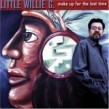 Little Willie G- Make Up For Lost Time