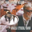 Strehli Angela-Live from Rancho Nicasio