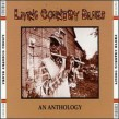 Living Country Blues(3CDS)- An Anthology of Rural Blues