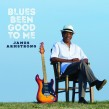 Armstrong James- Blues Been Good To Me