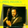 Brooks Lonnie- Sweet Home Chicago