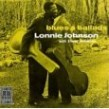 Johnson Lonnie- Elmer Snowden- Blues & Ballads (USED)