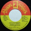 Lonnie Shields-(45RPM) Cheating Woman/ Strong Woman